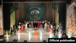 Чеченский государственный колледж культуры и искусств им. В.А. Татаева, официальный сайт