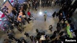 Zgjedhjet në Iran, 2 mars, 2012