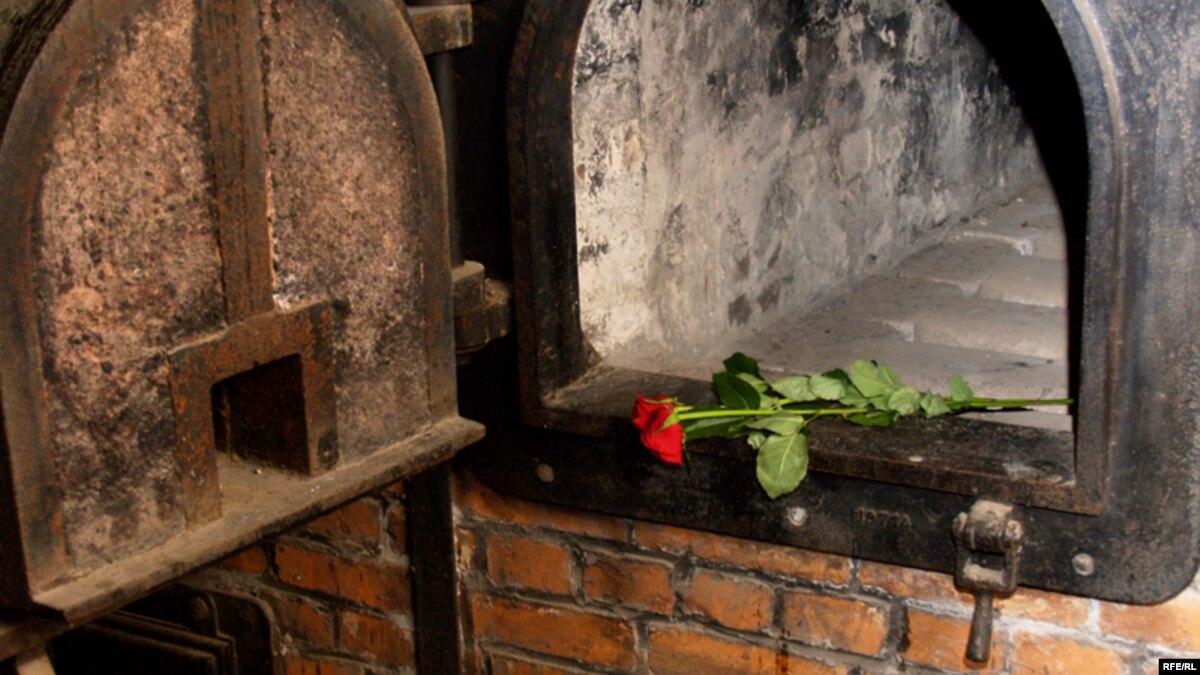 """""""Не допустим повторения ошибок"""" - Порошенко обратился к украинцам по случаю Дня памяти жертв Холокоста"""