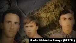 Ili, Agron i Mehmet Bitići