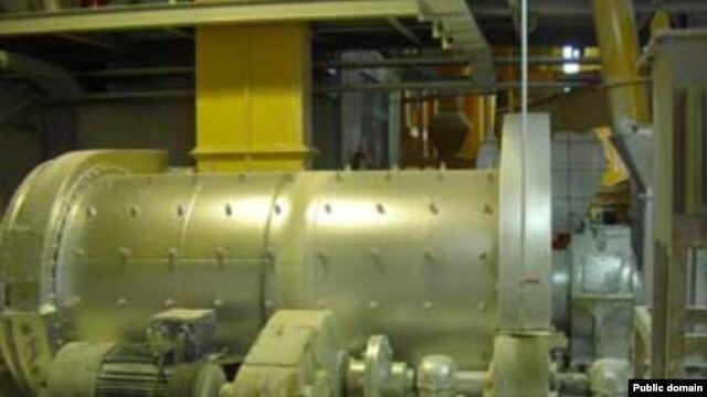 کارخانههای رنگسازی ایران برای