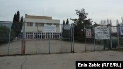Sportski centar Svetice gdje će biti izgrađen Nogometni centar
