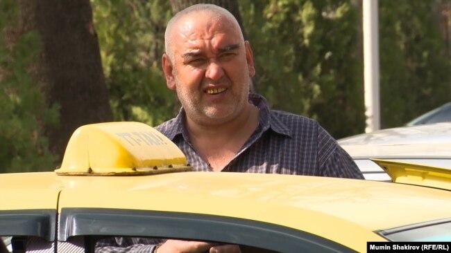 Толиб Бахранов