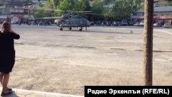 КТО в Дагестане (архивное фото)