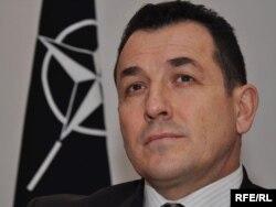 Selmo Cikotić, foto: Midhat Poturović