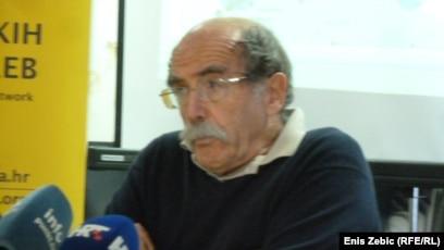 Sramotna odluka: Zoran Pusić