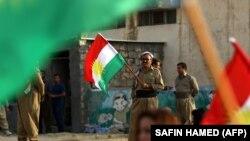 بیش از ۹۲ درصد رایدهندگان در همهپرسی روز ۲۵ سپتامبر اقلیم کردستان عراق به آن رای مثبت دادند.