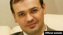Гендиректор Фонда национальной энергетической безопасности Константин Симонов
