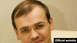 Канстанцін Сіманаў