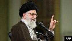 Аятола Алі Хаменеї