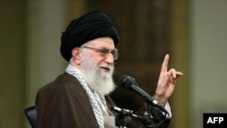 Iranian Supreme Leader Ayatollah Ali Khamenei warned that new sanctions would be a breach of the nuclear deal reached last year under which Iran has significantly limited its nuclear program in exchange for sanctions relief.