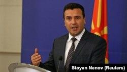 Zoran Zaev premijer Makedonije