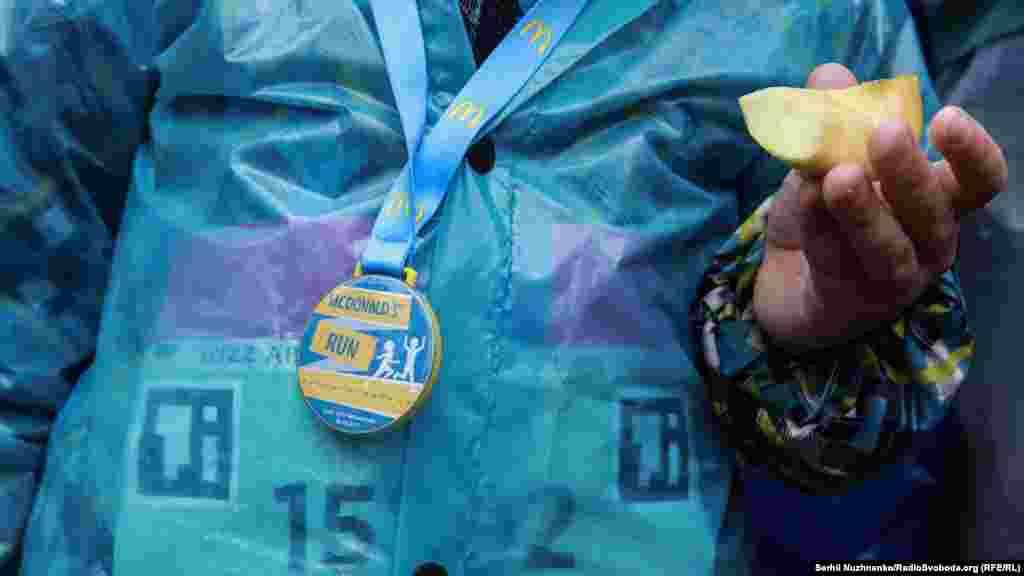 Це – п'ятий марафон на рахунку проекту KidsAutismGames