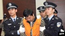 Убийца детей Чженг Минченг был казнен по решению китайского суда