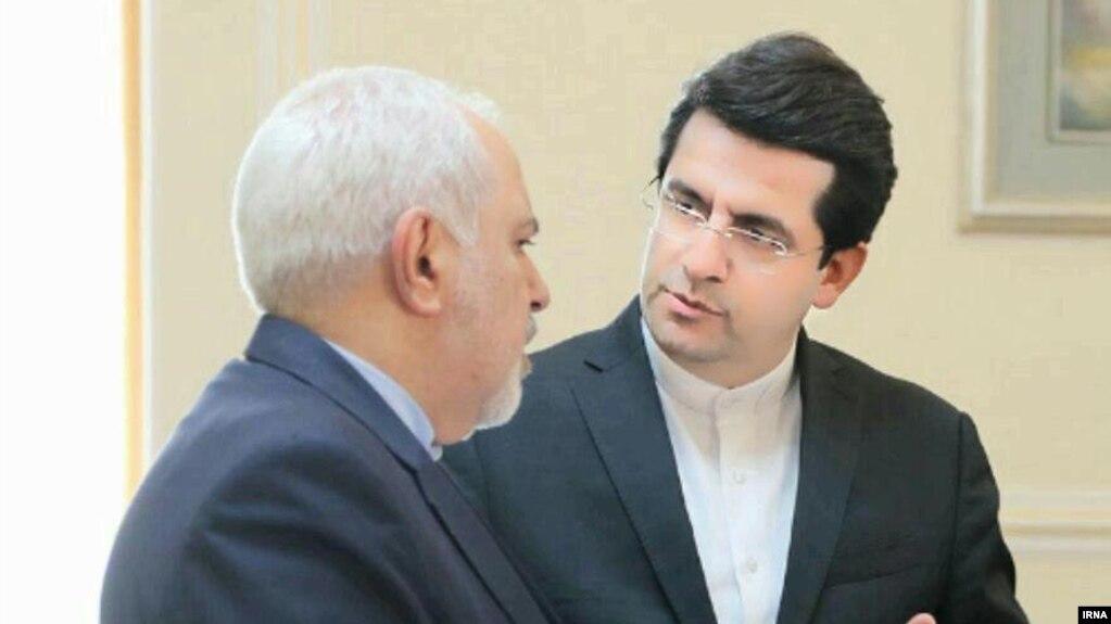 واکنش ایران به سخنان دیپلمات فرانسوی درباره مذاکرات موشکی