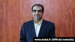 حسن قاضیزاده هاشمی، وزیر بهداشت، درمان و آموزش پزشکی ایران