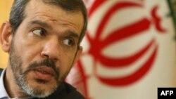 حسن داناییفر، سفیر جمهوری اسلامی ایران در بغداد