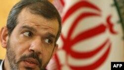 السفير الإيراني في بغداد حسن دانائيفر