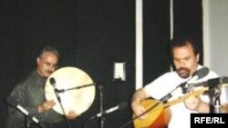 «Savalan» qrupu, 12 may 2006