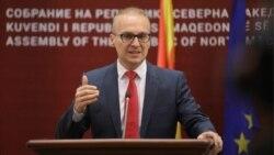 Милошоски- немам друго државјанство, освен македонското
