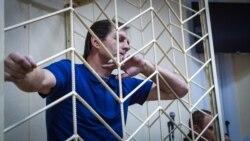Владимир Балух прекратил голодовку