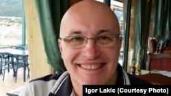Igor Lakić