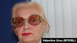 Eva Gudumac
