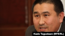 Амангельды Шорманбаев, независимый эксперт. Алматы, 26 марта 2013 года.