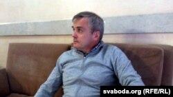 Андрэй Грум-Гржымайла