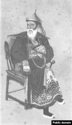 Линь Цзэсюй