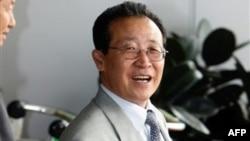 «کیم کیه گوان»، معاون وزیر خارجه کره شمالی.