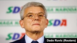 Diskriminacija povratnika: Šefik Džaferović