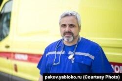 Артур Гайдук