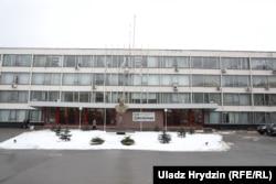 Завод «Інтэграл» у Менску