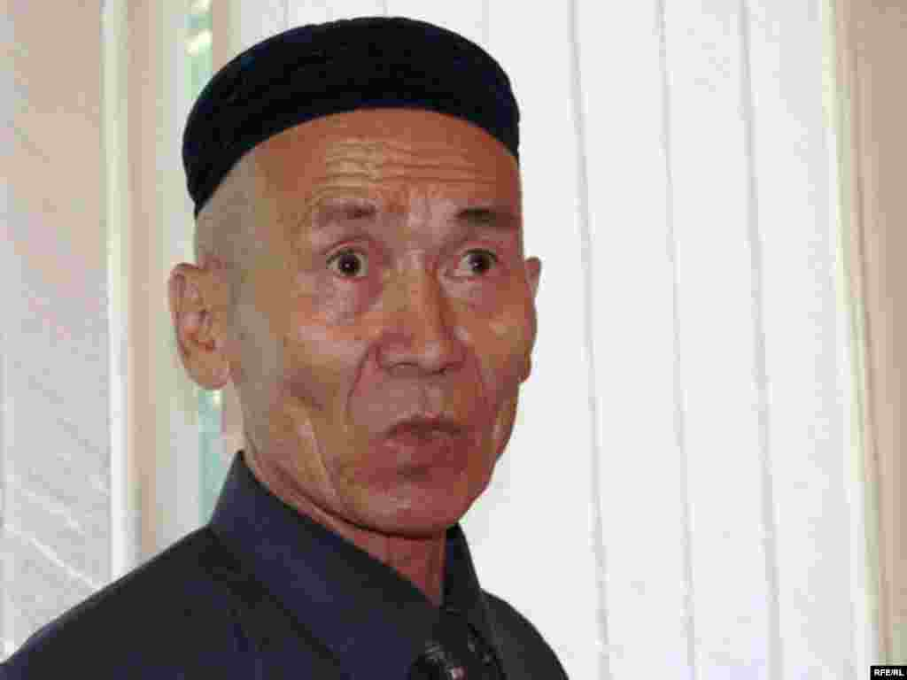 Казахстан. 7 февраля – 11 февраля 2010 года. #23