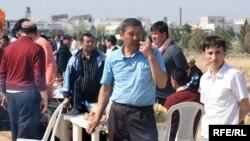 Türkmenistanda adam hukuklarynyň bozulmagyna 2010-njy ýylda hem duş gelnenligi bellenilýär.