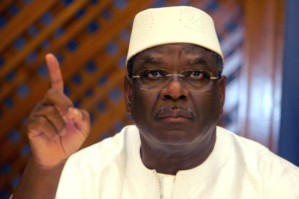В Мали полицейские штурмом освободили всех заложников - Цензор.НЕТ 6525