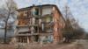 Чернігівські руїни відбудують – історія напівзруйнованого гуртожитку