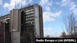 Pošta i telekomunikacije Kosova