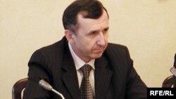 Віктор Плакіда. Архівне фото