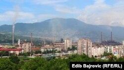 Zenica, juli 2018.