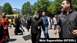 ჰომოფობიისა და ტრანსფობიის წინააღმდეგ ბრძოლის დღისადმი მიძღვნილი დემონსტრაცია თბილისში, 2013 წლის 17 მაისი