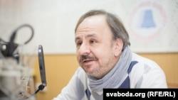 Сяргей Харэўскі