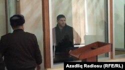 Футболист Джавид Гусейнов