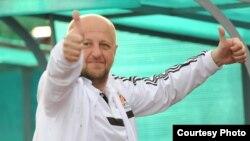 Сяргей Пузанкевіч — гульнёй жодзінцаў задаволены!