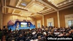 ევროპისა და აზიის მთის კურორტების მესამე კონფერენცია