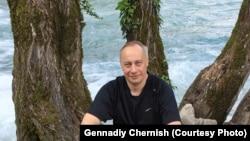 Геннадий Черныш выяснил, что стал обвиняемым по ложной экспертизе