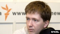 Редактор сайта Agentura.ru Андрей Солдатов.