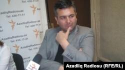 Faiq Qürbətov