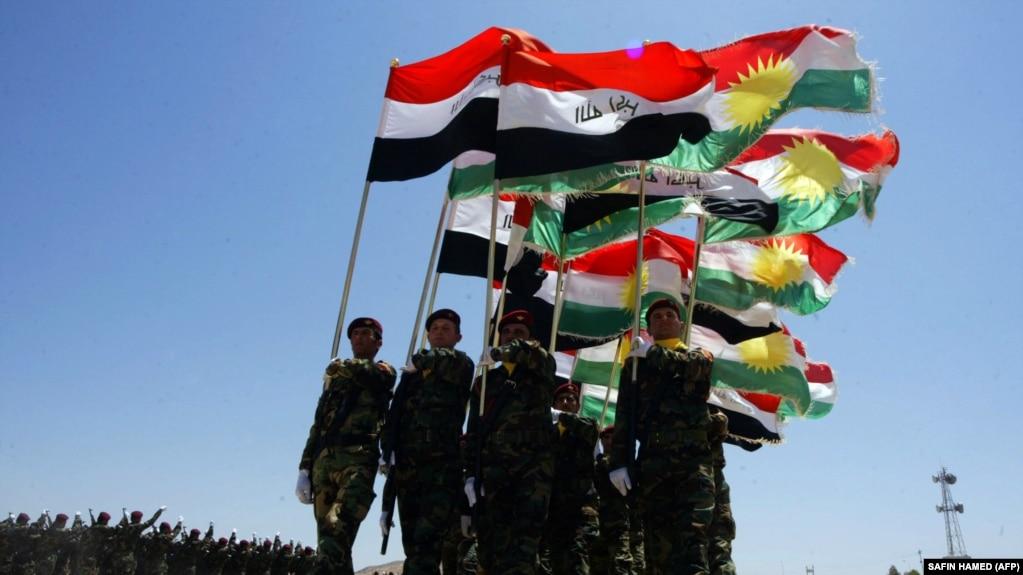 هشدار آمریکا در مورد «افزایش بیثباتی» ناشی از همهپرسی در اقلیم کردستان